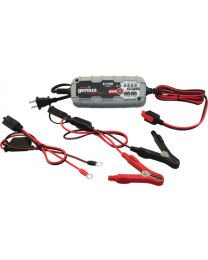 The Noco Genius Charger 1100Ma 6V/12V NCC G1100