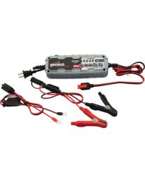 The Noco Genius Charger 3500Ma 6V/12V NCC G3500