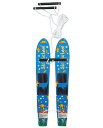 Hydroslide Ski School Wide Body Trainers NAS 7019