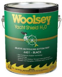 Woolsey by Seachoice Woolsey Yachtshield H2O Blk Gl WOO 4401G