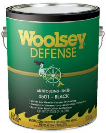 Woolsey by Seachoice Woolsey Defense Ld Black Gl WOO 4501G