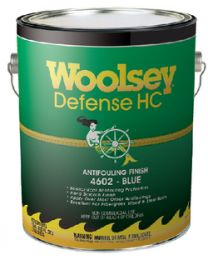 Woolsey by Seachoice Woolsey Defense Hc Black Gl WOO 4601G
