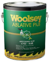 Woolsey by Seachoice Woolsey Ablative Plus Black Qt WOO 4701Q