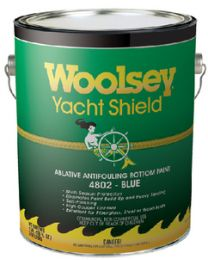 Woolsey by Seachoice Woolsey Yacht Shield Black Gl WOO 4801G