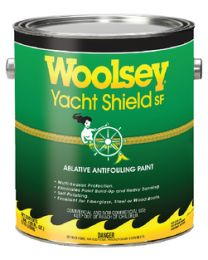 Woolsey by Seachoice Woolsey Yacht Shield Sf Black WOO 4901G