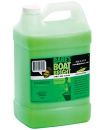 Babes Boat Care Babe'S Boat Brite Gln BAB BB7001