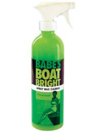 Babes Boat Care Babe'S Boat Brite Pint BAB BB7016