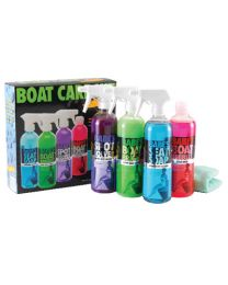 Babes Boat Care Boat Care Kit BAB BB7500