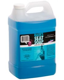 Babes Boat Care Babe'S Seat Soap Gln BAB BB8001