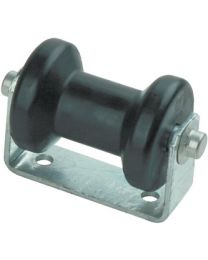 C.E. Smith One-Piece Keel Roller Bracket CES 32100G