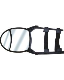 Cipa Mirrors Dual View Clip On Tow Mirror CIP 11953