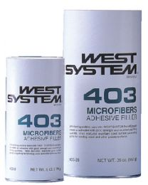 West System Microfibers - 20 Lbs WSY 403B