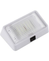 Green LongLife LED Porch Lite96-150Lum On/Off MMI 9090120