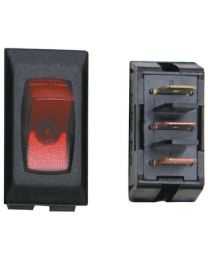 Diamond Black/Red Lamp3/Pack DAG A131
