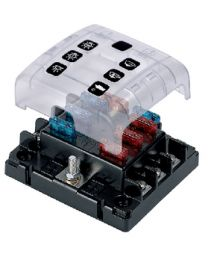 Marinco_Guest_AFI_Nicro_BEP 6-Position Fuse Holder With Qu BEP ATC6WQC
