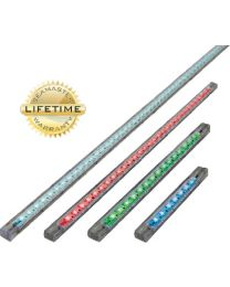 Seamaster Lights Strip Light 40  Blue 12 Volt SMT STRIP100B
