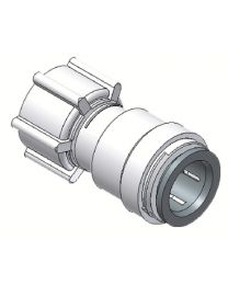 Sea Tech 24 S.F.Connector 1/2In CTSX 1/2Inn STH 0124101008