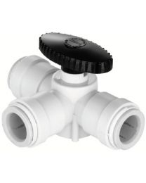 Sea Tech 35S.By-Pass Valve1/2in CTS STH 01354110