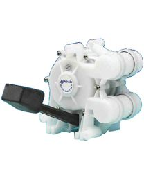 Whale Water Systems Gusher Galley Foot Pump Mk Iii WHA GP0550