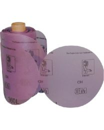 3M Marine 5In Imperial Stikit Disc P500 MMM 06220