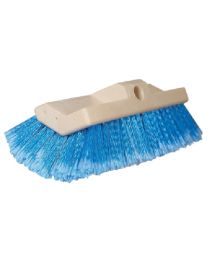 Starbrite Big Boat Brush  Med  Blue 10 STA 40015