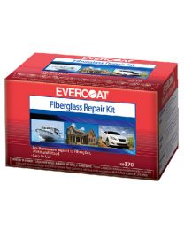 Evercoat Fiberglass Repair Kit    Quart FIB 100370