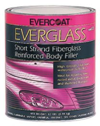 Evercoat Everglass Quart FIB 100632