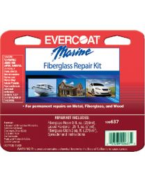 Evercoat F/G Repair Kit-8 Oz. FIB 100637