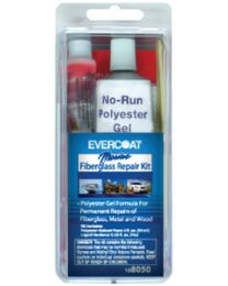Evercoat 2 Oz Repair Kit (108050) FIB 108050