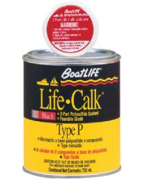 Boat life Empty Cartridge W/Plunger BTL 1120