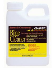 Boat life Bilge Cleaner-Gallon BTL 1103