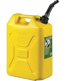 Scepter Diesel Can 5 Gal Military SCE 05090