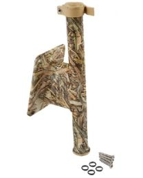 Panther 2.5 Inch Transom Brkt Camo PAN KPS25C