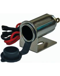 Prime Products 12V Receotacle Under Dash PPD 085041