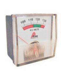 Prime Products A/C Voltage Meter PPD 124055