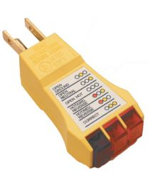 Prime Products AC Circuit Tester PPD 124061