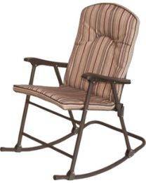 Prime Products Cambria Pad.Rocker Chr. Red PPD 136803
