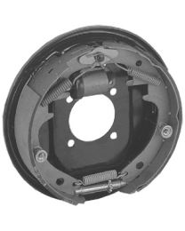 Atwood Mobile 10In Painted Brake Set ATW 85735