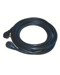 TRC 25Ft Male and Female Extension Cord 30Amp TGR 30A25MFST
