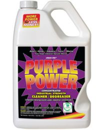 Twinco Romax Purple Power Cleaner/Degreaser Gal TWC PURP4320P
