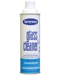 Twinco Romax Sprayaway 19 Oz Glass Cleaner Aero TWC SPRA50
