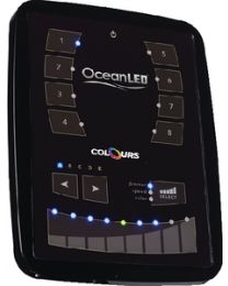 Ocean LED Dmx Wifi Touch Panel Control OCE 001500598