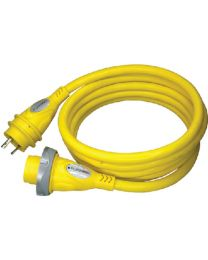 Furrion 30A Cordset 50Ft Yellow FUR F30C50SY