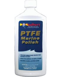 Sudbury Boat Care Miracle Polish With Ptef Pint SUD 59116
