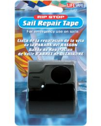 Incom Black Rip Stop Tape INC RE1141