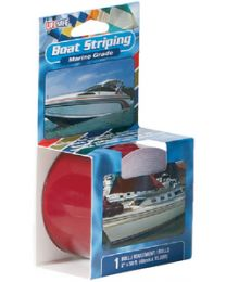 Incom Red Boat Striping 1 X50' INC RE43DR