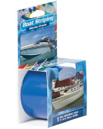 Incom Blue Boat Striping 1/4X50' INC RE70SB