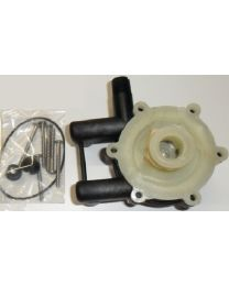 March Pumps Wet End Assy For Lc-3C Pump MCH 725115006