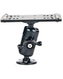Anglers Pal Mount-Electronics 4In AGP APMT4