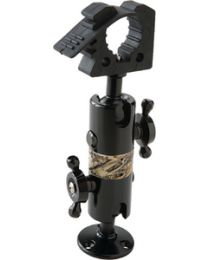 Anglers Pal Trolling Motor Mount Camo AGP CAPMM10